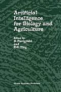 Artificial Intelligence for Biology and Agriculture