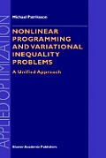 Nonlinear Programming & Variational Inequality Problems: A Unified Approach