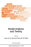 Modal Analysis and Testing