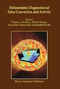 Helioseismic Diagnostics of Solar Convection and Activity