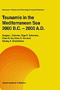 Tsunamis in the Mediterranean Sea 2000 B.C.-2000 A.D.