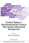 Current Topics in Astrofundamental Physics: The Cosmic Microwave Background