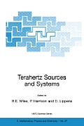 NATO Science Series II: Mathematics, Physics and Chemistry #27: Terahertz Sources and Systems Cover