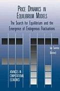 Price Dynamics in Equilibrium Models: Search for Equilibrium and the Emergence of Endogenous Fluctuations