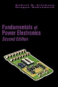 Fundamentals of Power Electronics 2ND Edition Cover