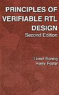 Principles of Verifiable Rtl Design A Functional Coding Style Supoporting Verification Processes in Verilog