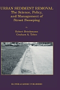 Urban Sediment Removal: The Science, Policy and Management of Street Sweeping
