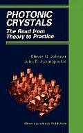 Photonic Crystals: The Road from Theory to Practice
