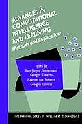 Advances in Computational Intelligence and Learning: Methods and Applications