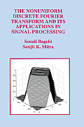 Nonuniform Discrete Fourier Transform & Its Applications in Signal Processing