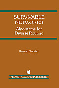 Survivable Networks: Algorithms for Diverse Routing