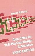 Algorithms for Vlsi Physical Design Automation (3RD 99 Edition)