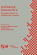 Database Semantics: Semantic Issues in Multimedia Systems