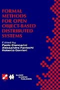 Formal Methods for Open Object-Based Distributed Systems: Ifip Tc6 / Wg6.1 Third International Conference on Formal Methods for Open Object-Based Dist