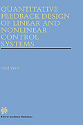 Quantitative Feedback Design of Linear and Nonlinear Control Systems