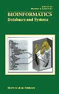 Bioinformatics: Databases and Systems