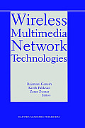 Wireless Multimedia Network Technologies