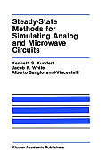 Steady-State Methods for Simulating Analog and Microwave Circuits