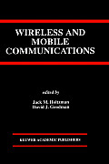 Wireless & Mobile Communications
