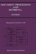 Document Processing and Retrieval: Texpros