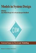 Models in System Design