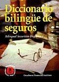 Diccionario Bilingue De Seguros Bilingua