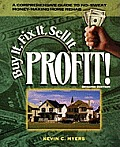 Buy It Fix It Sell It Profit 2nd Edition
