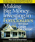 Making Big Money Investing In Foreclosur