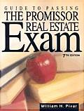Guide To Passing The Promissor Real Estate Exa