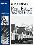 Wisconsin Real Estate : Practice and Law (11TH 05 - Old Edition)