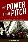 Power Of Pitch Transform Yourself Into