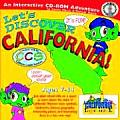 Let's Discover California!
