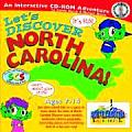 Let's Discover North Carolina!