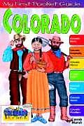 My First Pocket Guide to Colorado!