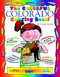 The Colorful Colorado Coloring Book!