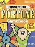 Connecticut Wheel of Fortune Game Book