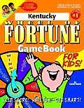 Kentucky Wheel of Fortune Gamebook for Kids