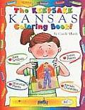 Keepsake Kansas Color Bk