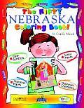The Nifty Nebraska Coloring Book!