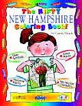 Nifty New Hampshire Color Bk