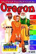 My First Pocket Guide To Oregon