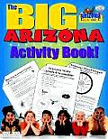 The Big Arizona Activity Book!