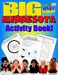 The Big Minnesota Activity Book!