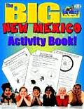 The Big New Mexico Activity Book!