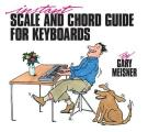 Instant Scale and Chord Guide for Keyboards Cover