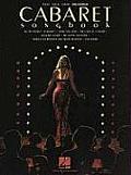 Cabaret Songbook