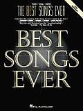 The Best Songs Ever