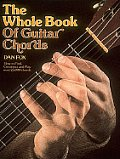 Whole Book Of Guitar Chords