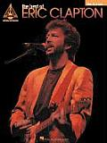 Best Of Eric Clapton Recorded Version