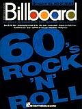 Billboard Top Rock n Roll Hits of the 60s